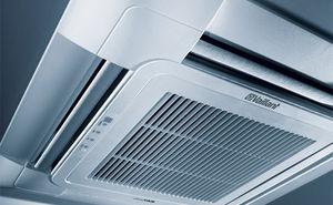 Bombas de calor, Ventilación, Aire acondicionado