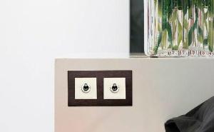 Interruptores, Tomas y Materiales eléctricos