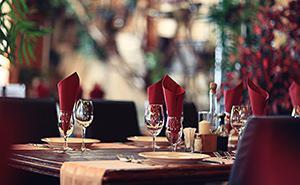 Hoteles, restaurantes y cafés (HORECA)