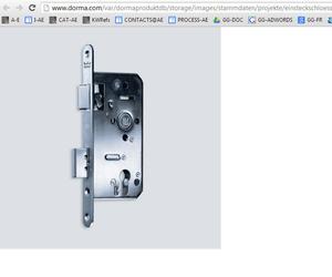 cerradura-mecanica