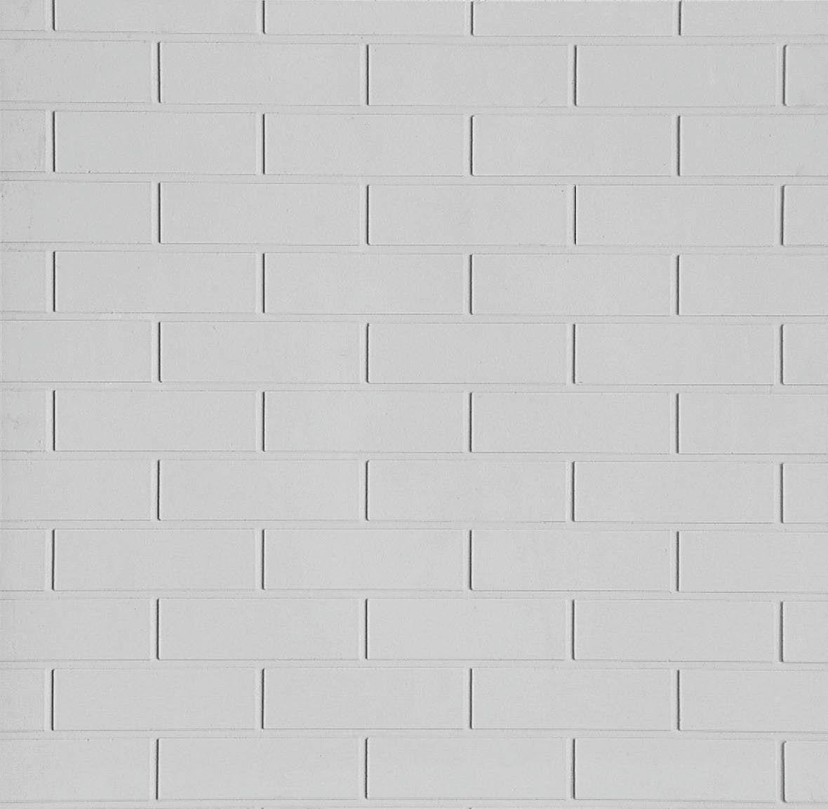 Molde De Encofrado Para Muro Aspecto Ladrillo Para Hormigon - Ladrillo-de-hormigon
