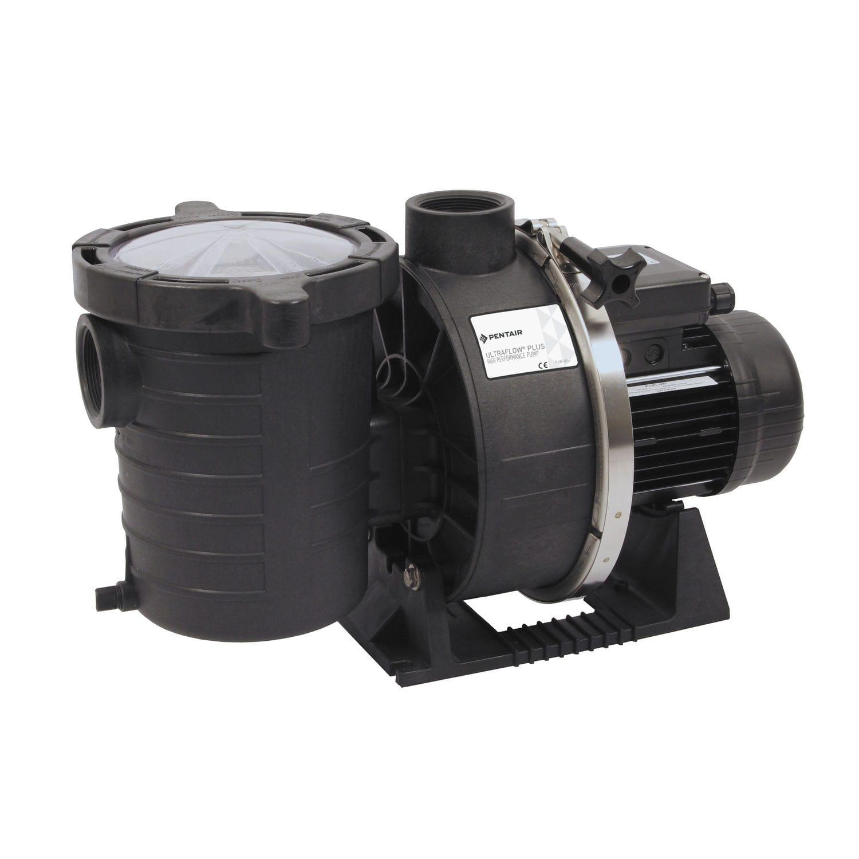 Bomba para piscina ULTRAFLOW PLUS Pentair Aquatic Systems