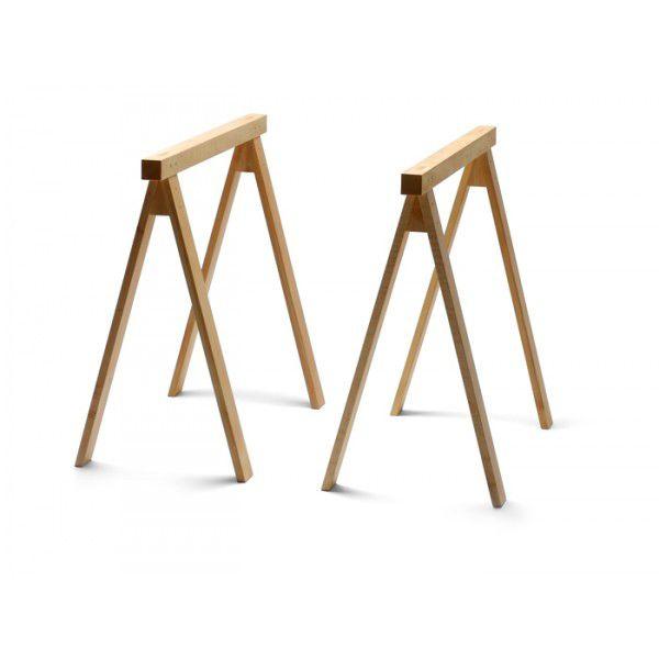 caballete de mesa moderno arkitecture ppj by kari virtanen nikari