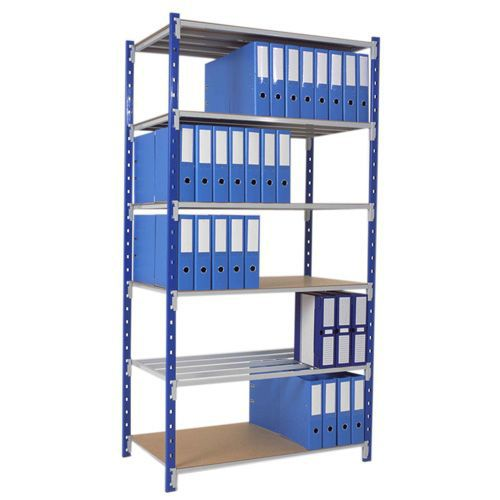 Estantes Para Archivos Oficina.Estanteria Profesional Para Almacenamiento Para Oficina Para