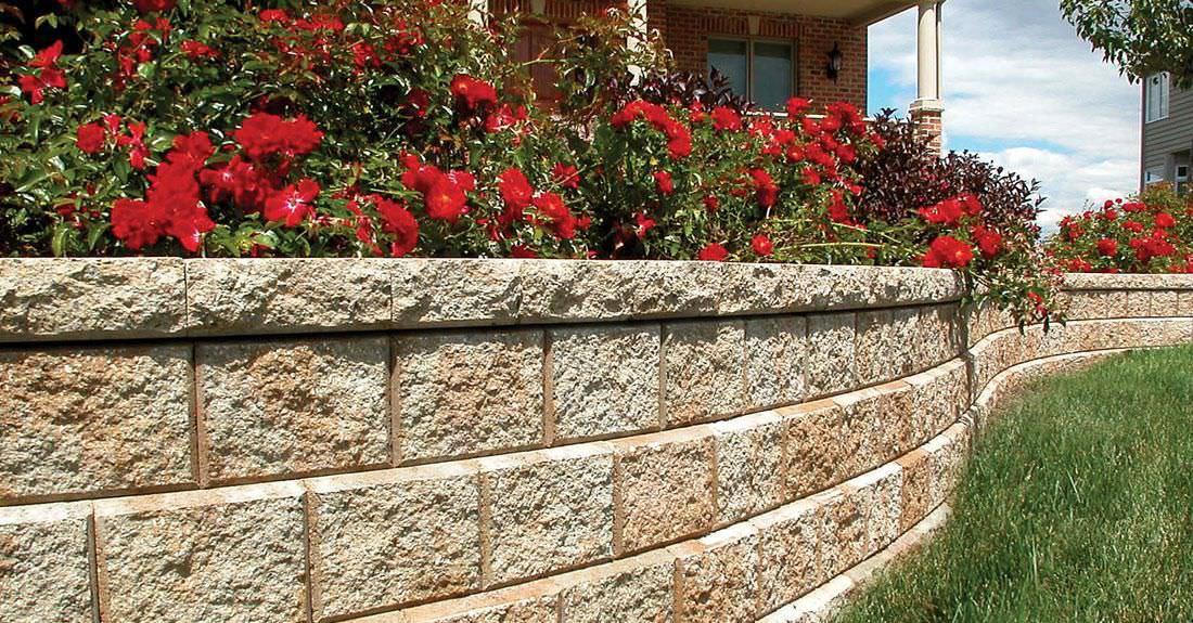 Muros Para Jardin Interesting Muros Pintados Imitando Paisajes