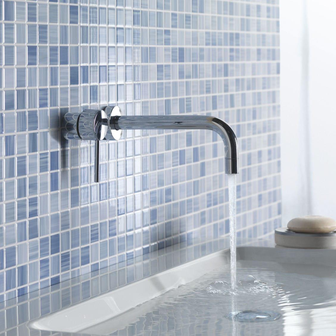 Mosaico de baño / para cocina / de pared / de cerámica - GAME - Ragno