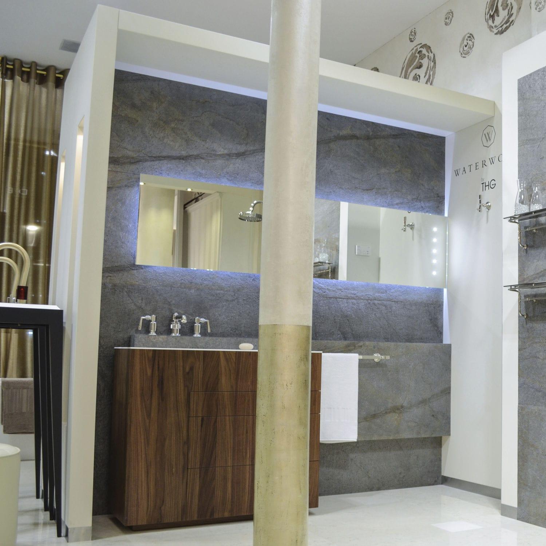 de pared de mica de piedra natural para uso residencial profesional mica