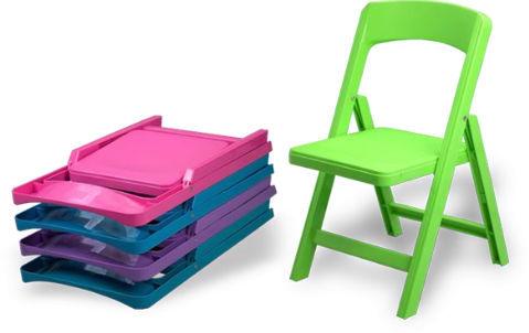 Silla Moderna Para Ninos Plegable Para Escuela Mobiliario