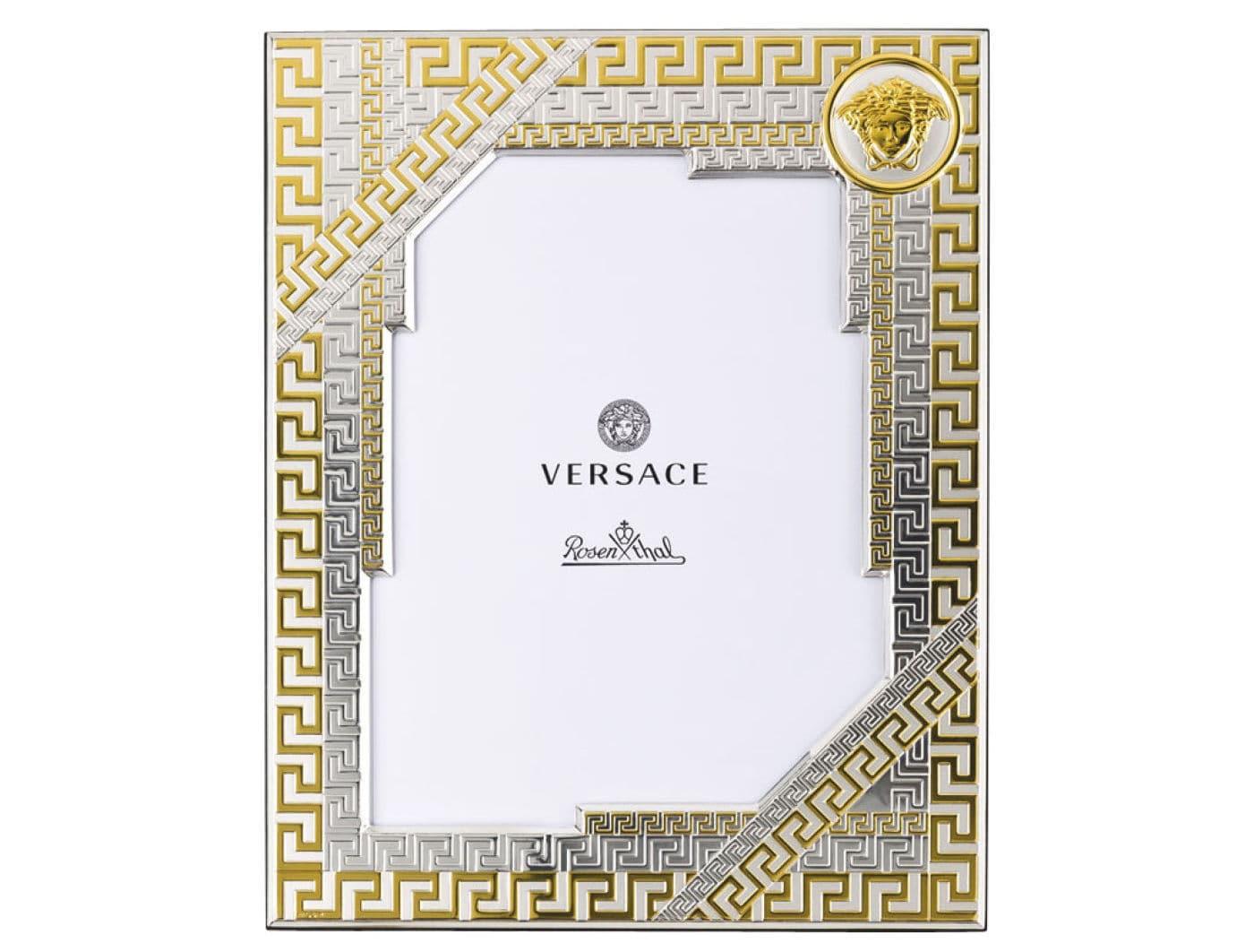 Lujoso Versace Marco De Los Vidrios Fotos - Ideas Personalizadas de ...