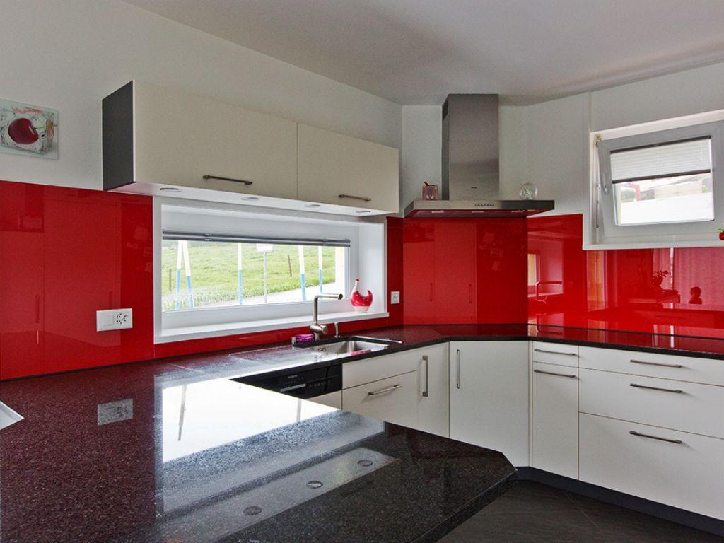 Vidrios Para Cocinas Si Free Marmol Paneles De Vidrio Para  ~ Cristales Decorados Para Cocinas