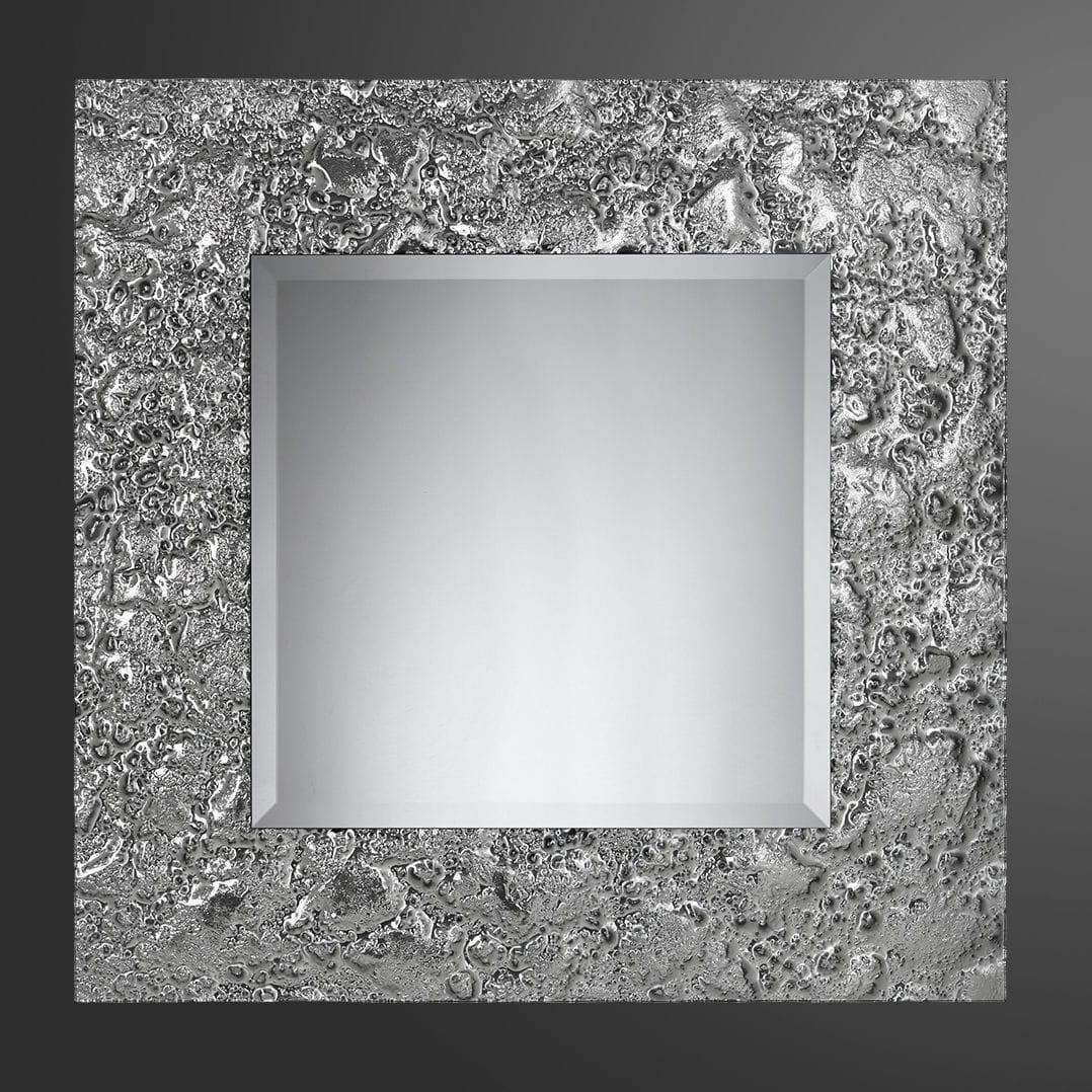 Espejo de pared / moderno / cuadrado - SQUARE FIAMMA - +Object