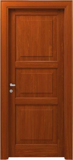 puerta de interior abatible de madera maciza b garofoli