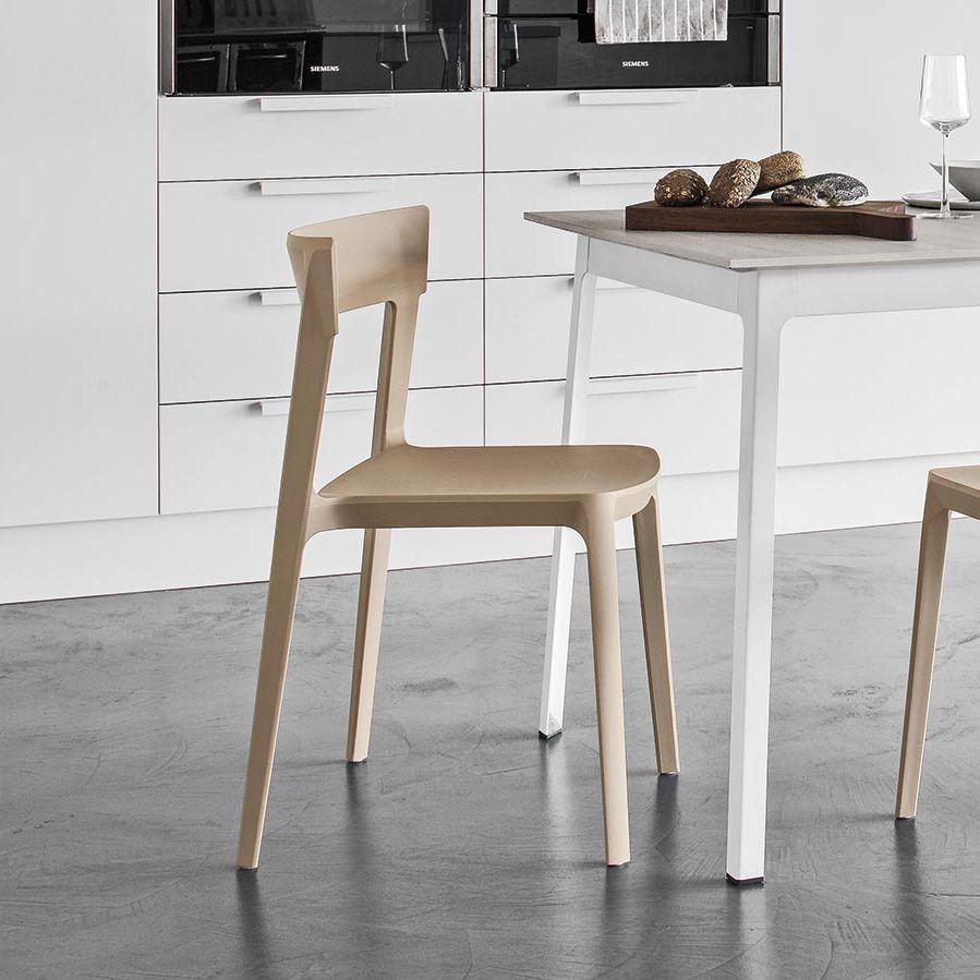 Sedia Skin Calligaris Ideas - Modern Home Design - orangetech.us