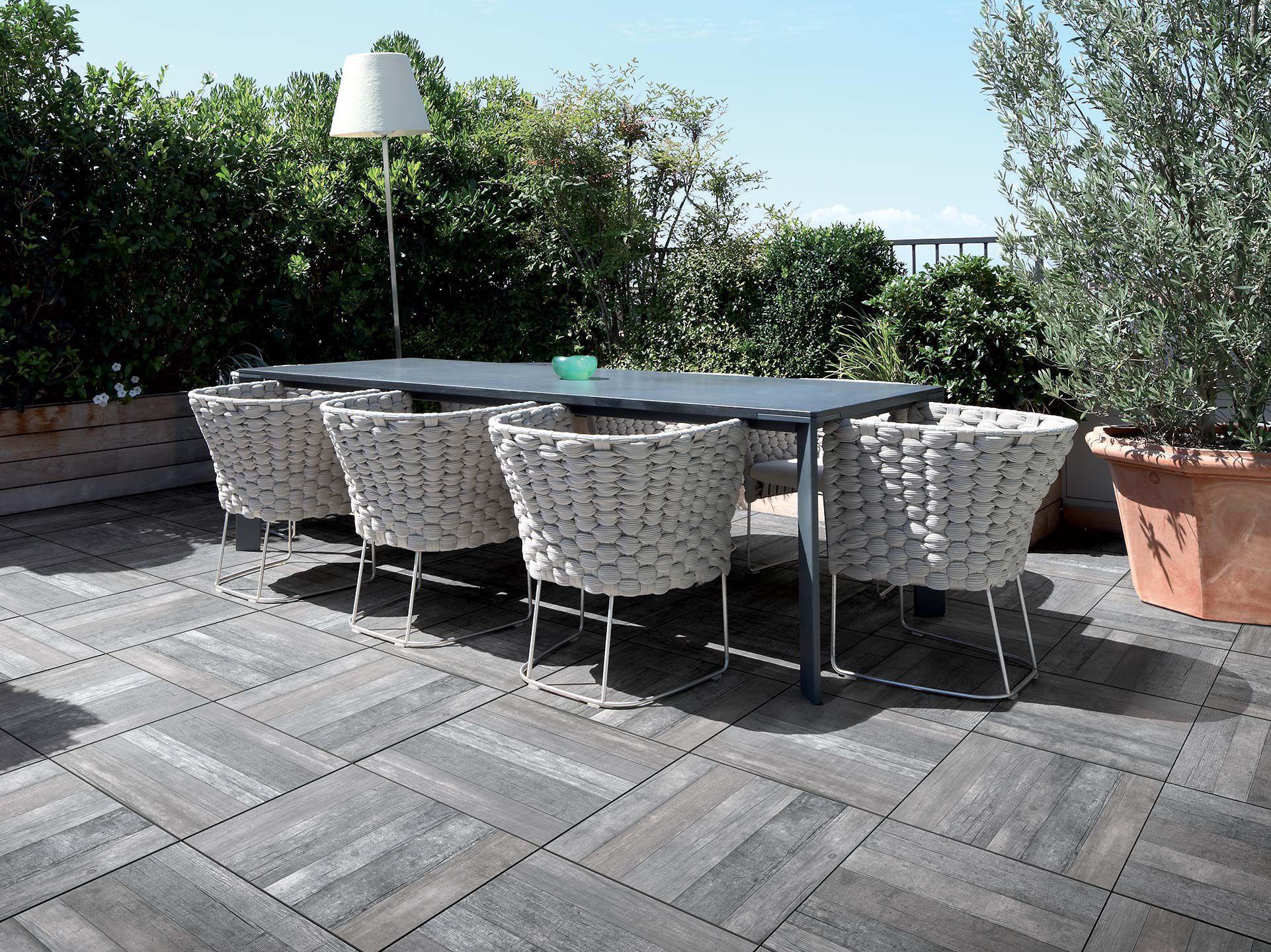 baldosa de exterior para jardn para pavimento de gres porcelnico icon outdoor casa