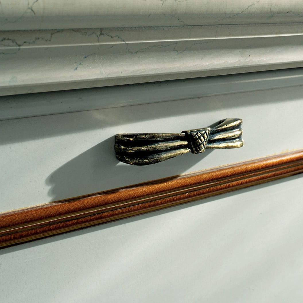 Perilla Para Mueble De Estilo De Bronce Fortuna By Luciano Dal  # Muebles Luciano