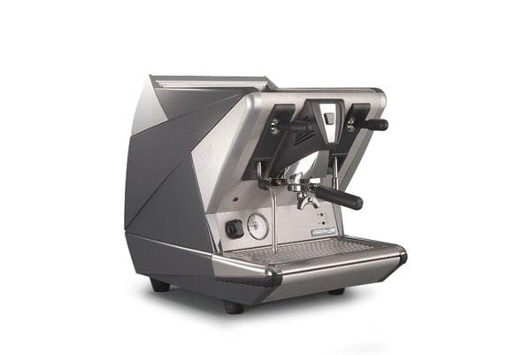 Cafetera espresso / para uso profesional / automática / de 2 grupos ...