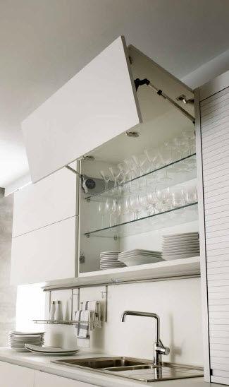 Mueble alto para cocina - xey