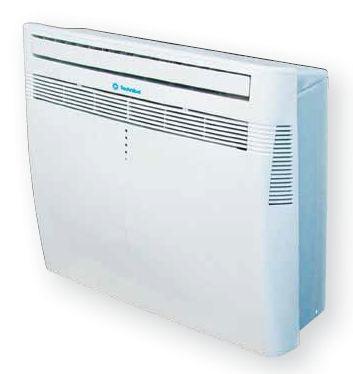 Aire acondicionado de pared frio calor