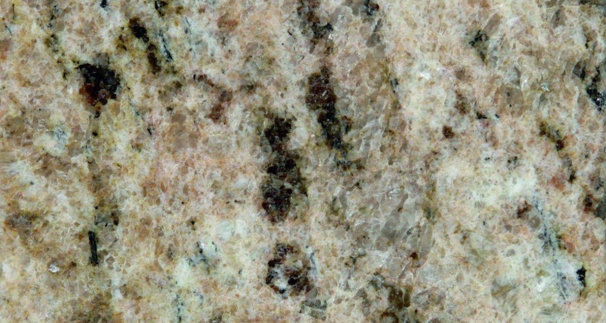 encimera de piedra natural de granito de granito para cocina ornamental