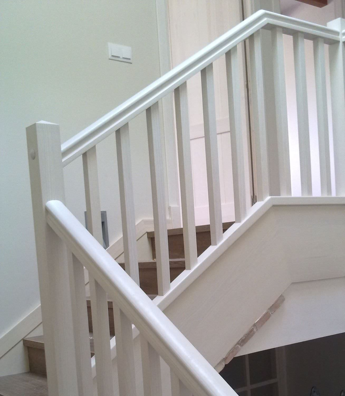 Escaleras Interiores De Madera Awesome Fabricantes De Escaleras  ~ Escaleras Prefabricadas De Madera