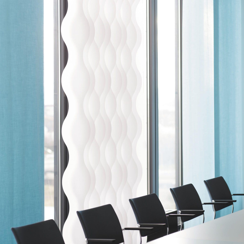 Sistema de apertura para cortinas vertical / motorizado / accionado ...