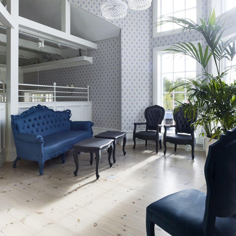 Sofá de diseño nuevo barroco / de exterior / de espuma de ...