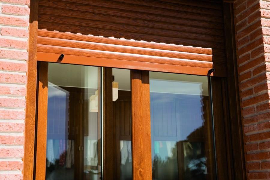 enrollables de pvc para ventanas con aislamiento trmico storbox deceuninck