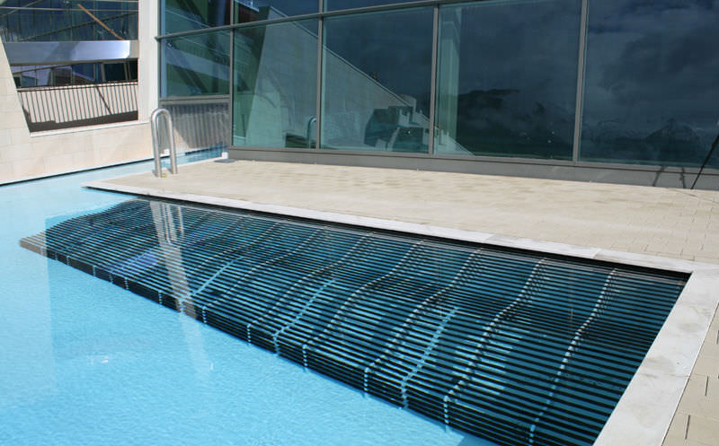 sistema de hidromasaje para piscina myrtha pools