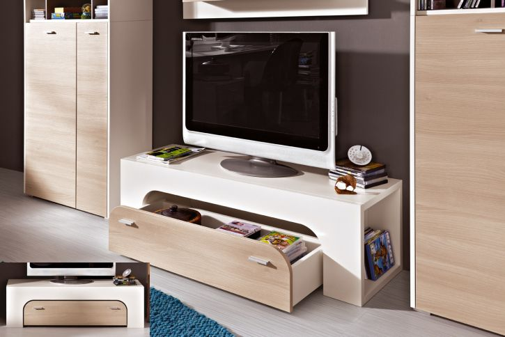 Mueble TV moderno / de madera / para niños - IT´S.CLASSIC - RÖHR-Bush