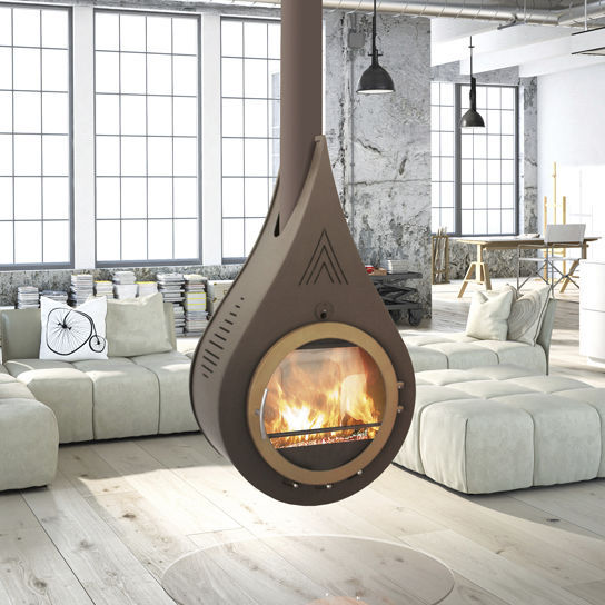 Chimeneas Abiertas De Lea Gallery Of Perfect Amazing Affordable