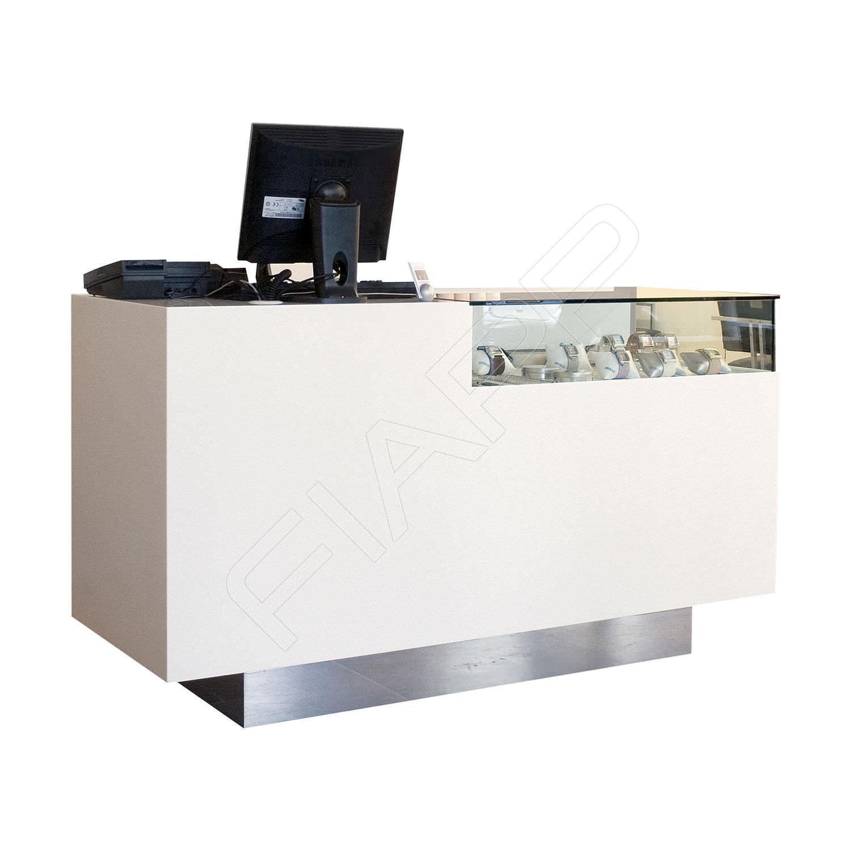 Mostrador caja para tiendas para comercio - MONTAIGNE 829 - FIAPP