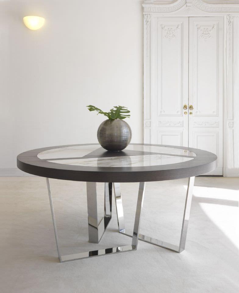Tavoli tondi design | Yoruno