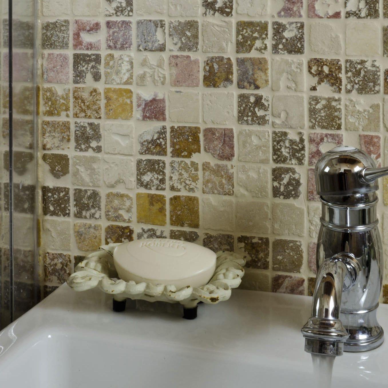 mosaicos de bao trendy mosaicos de bao mosaicos mosaicos diferentes