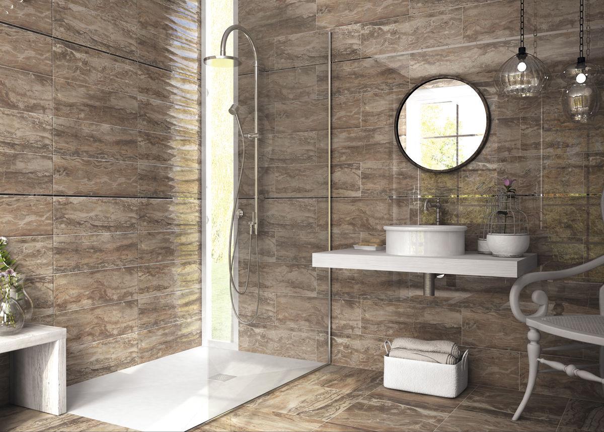 0e9d7b7b6ca02 Baldosa de interior   de baño   de pared   de cerámica - GRACE ...