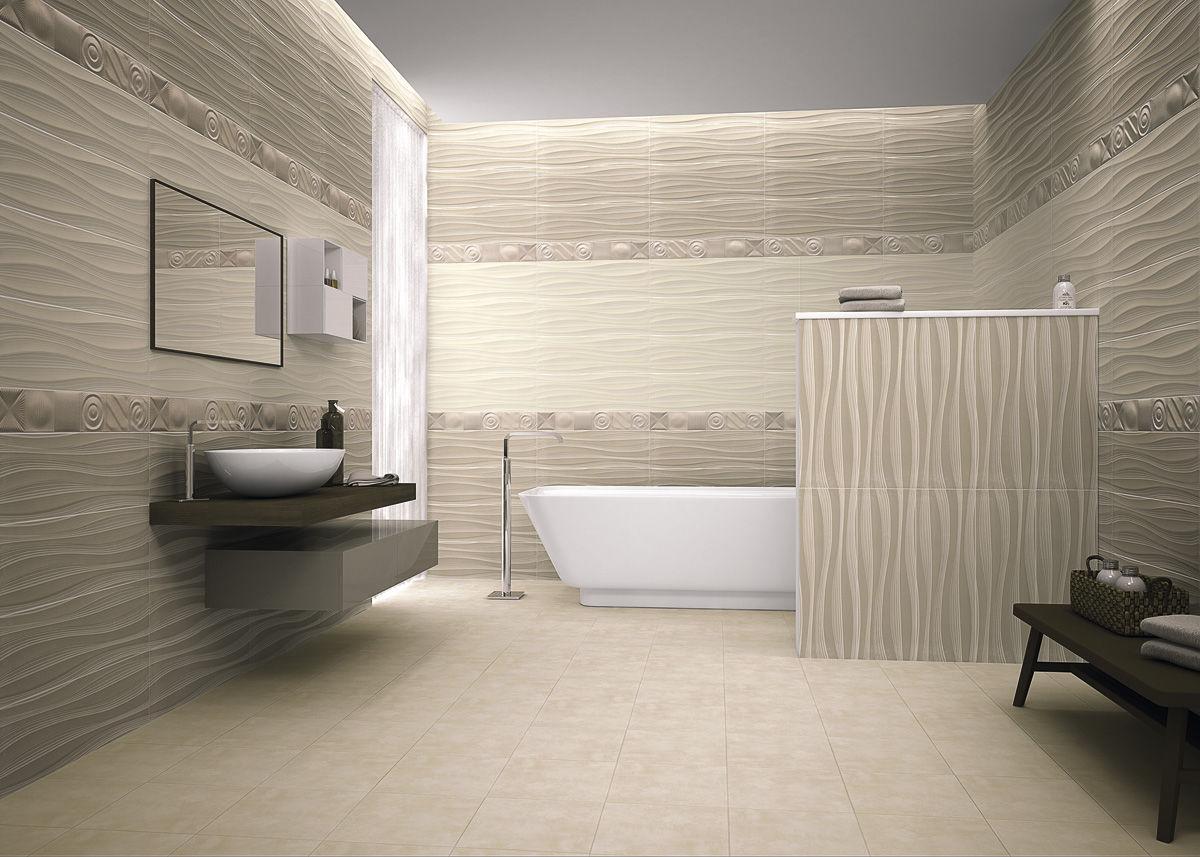 b27d4326251a4 Baldosa de interior   de baño   de pared   de cerámica - VICTORIA ...