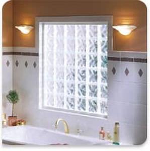 ladrillo de vidrio cuadrado estructura elevada permeabilidad luminosa lightwise low e - Ladrillos De Vidrio