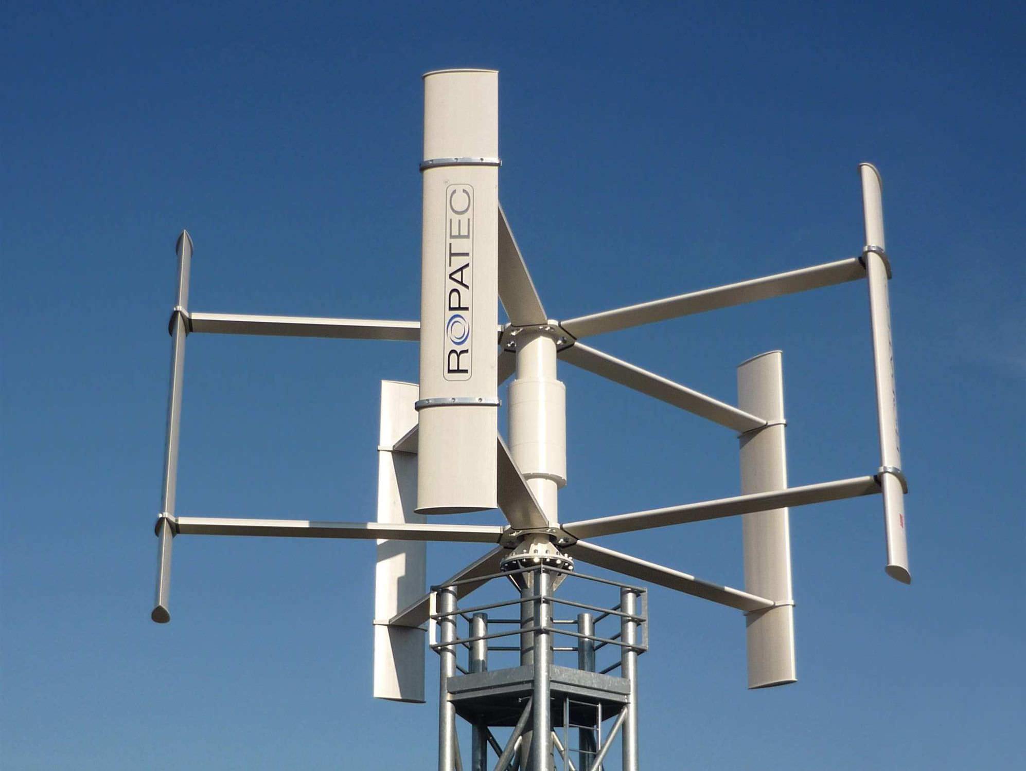 AUTONOMOUS HYBRID SYSTEM FOR HOUSEHOLD ENERGY SUPPLY ON