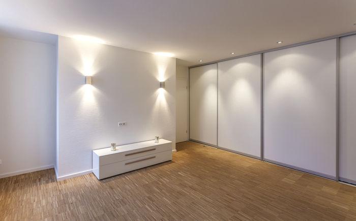 tela de pared con motivos de fibra de vidrio pintable premium