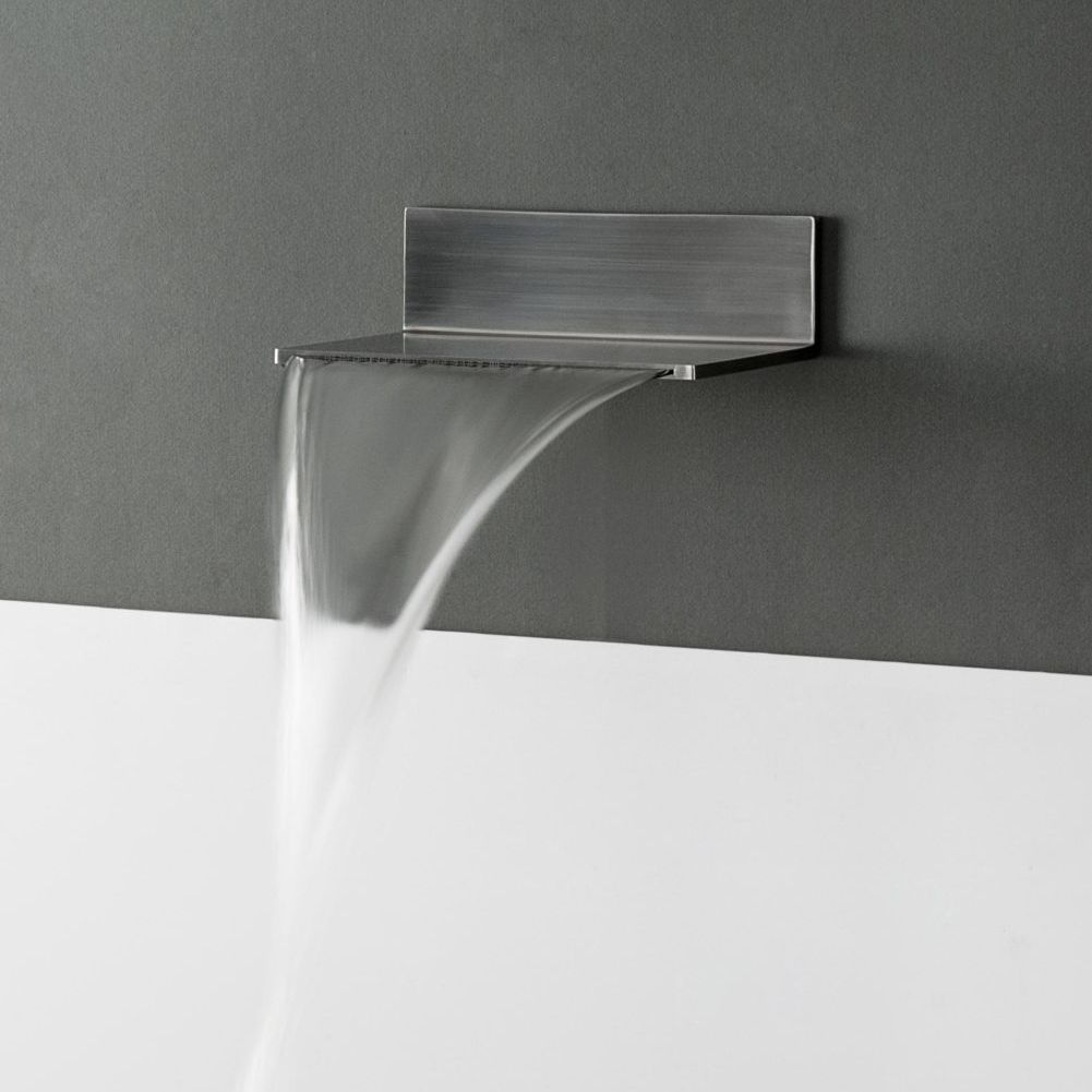 Caño para bañera de metal - MINI ESTANTE - TENDER RAIN f9b717427ab6