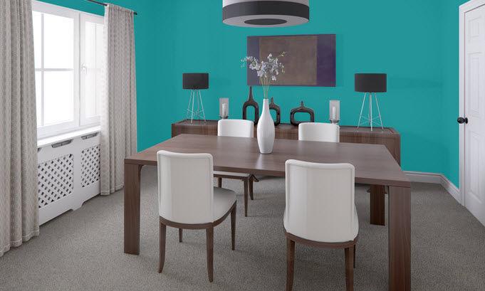 Pintura Interiores. Cool Resultado De Imagen Para Pintura Decorativa ...