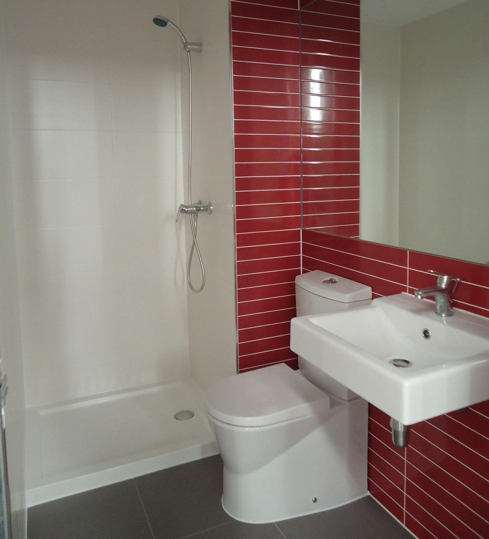Módulo prefabricado para cuarto de baño - B10 - HYDRODISEÑO