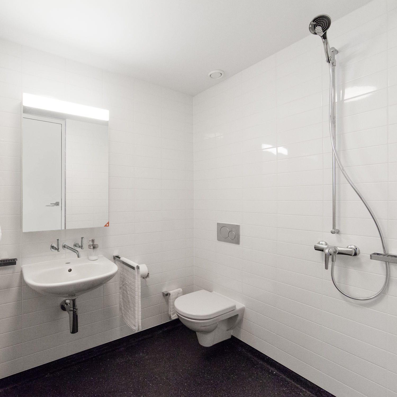 Módulo prefabricado para cuarto de baño / para habitación de hotel ...