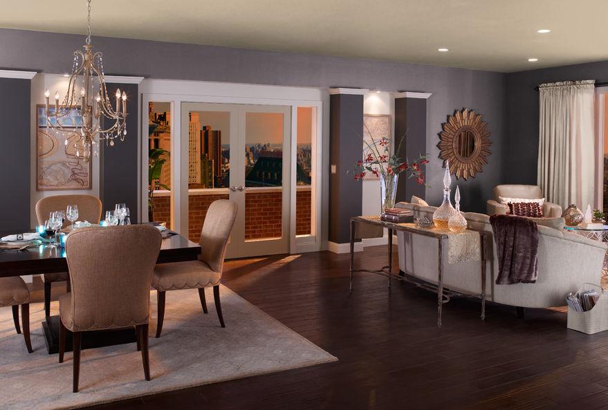 pintura decorativa para techo interior mate premium plus ultra