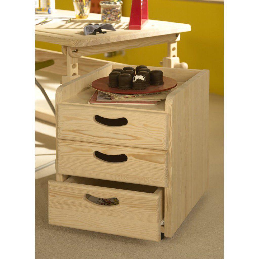escritorio de madera moderno para nios woodpecker woodland meubles pour enfants