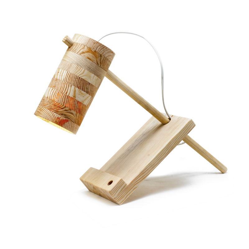 Lamparas Mesa Diseño Lámpara de Mesa / de Diseño