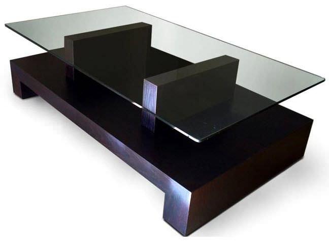 Mesas de sala moderna - Imagui