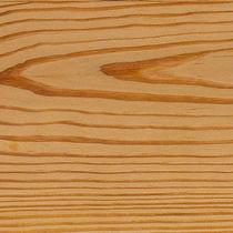 Viga de madera / rectangular