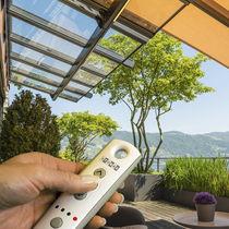 Radio mando a distancia para sistema domótico / para el control de la iluminación