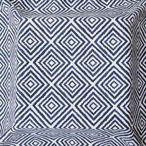 Tela de tapicería / con motivos geométricos / sintética / para hotel