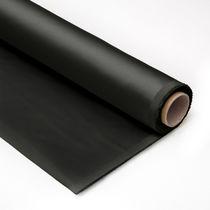 Tela de tapicería / para cortinas / de color liso / de poliéster